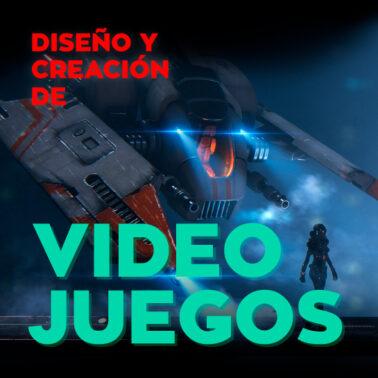 diseno-creacion-videojuegos-codespace
