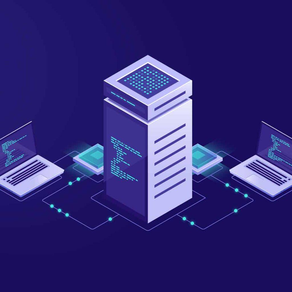 El desarrollo blockchain