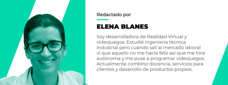 Elena Blanes CODE SPACE