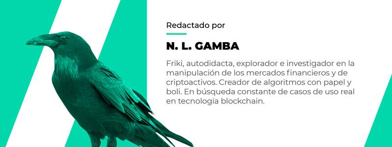 N.L Gamba CODESPACE