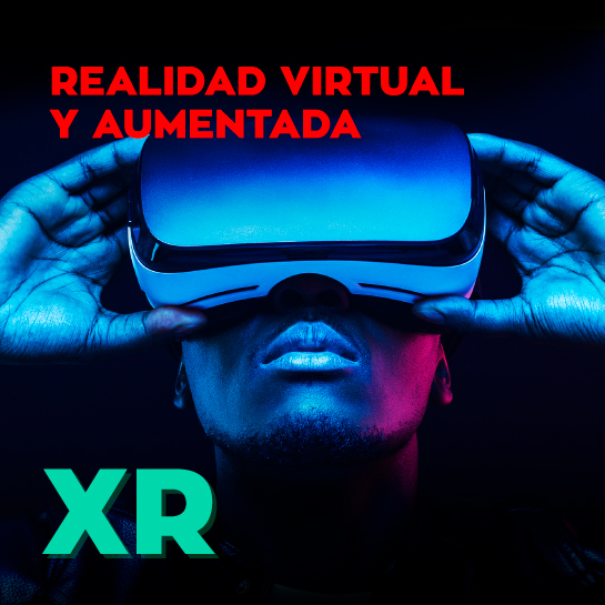 realidad-virtual-aumentada-xr-codespace