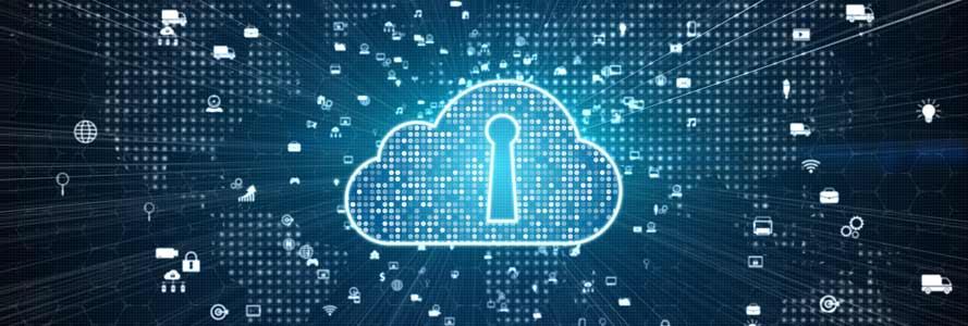 Tecnología y seguridad medianas empresas