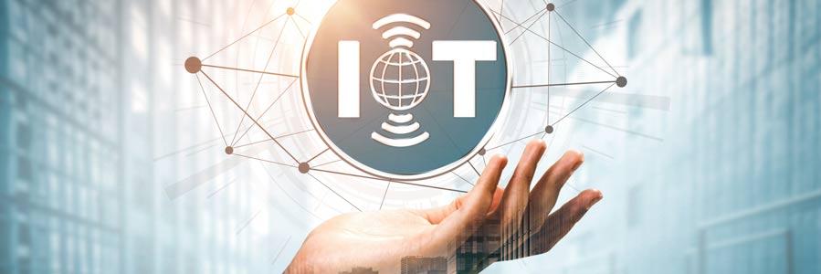 qué es IoT
