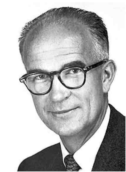 William Bradford Shockley