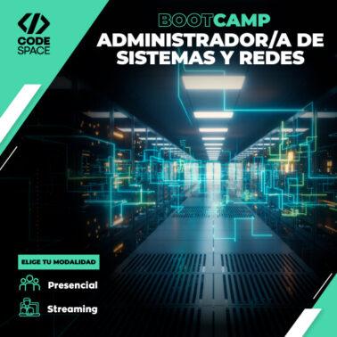 Bootcamp Administracion Sistemas