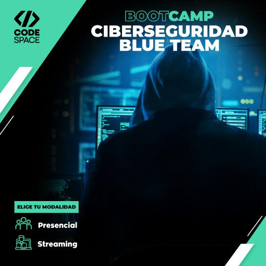 Curso blue team