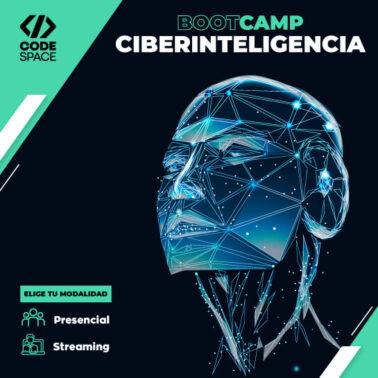 Curso ciber inteligencia