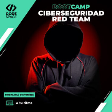 Curso Red Team Online Ciberseguridad