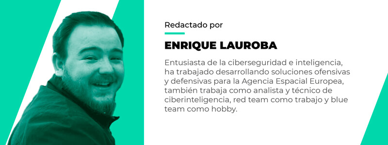 Enrique Lauroba CODE SPACE