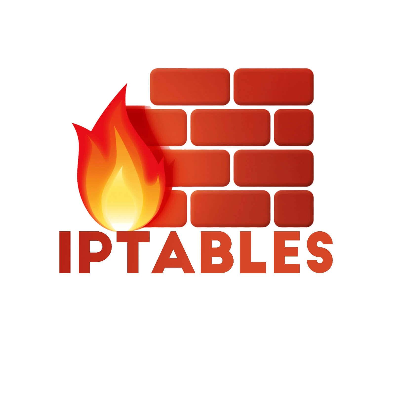 logo iptables