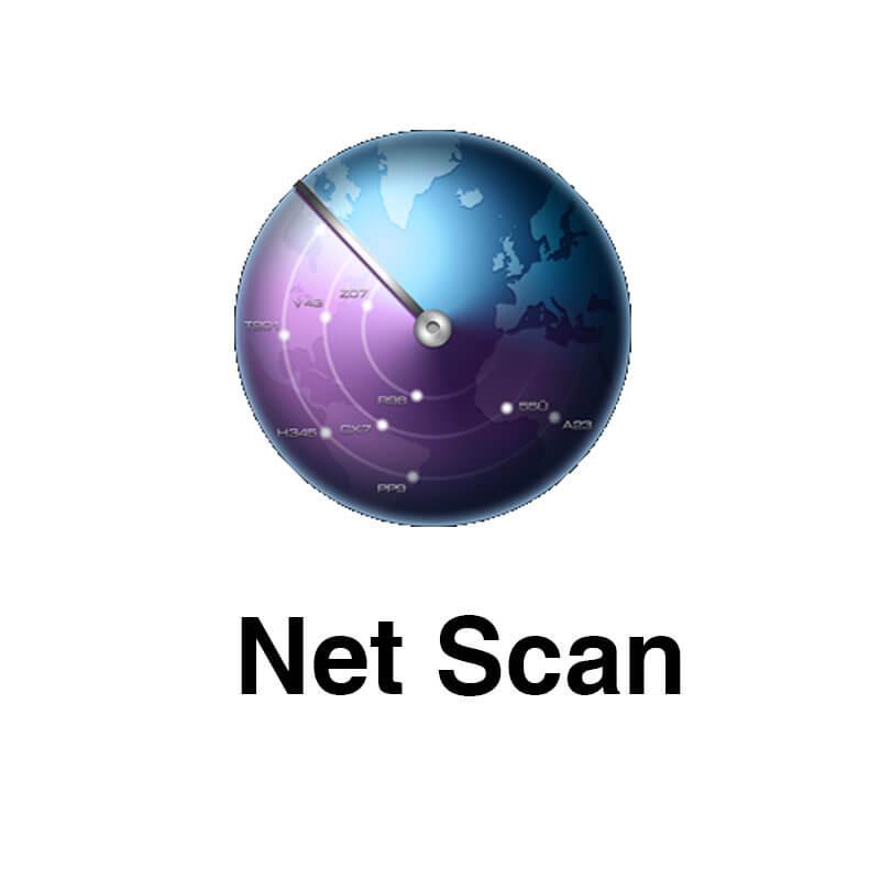 logo NetScan