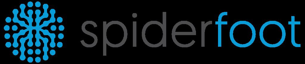 logo spiderfoot