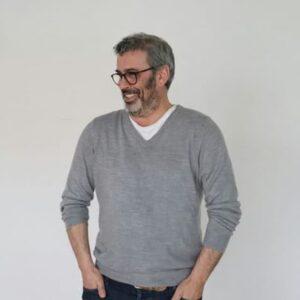 Jose Luis Perfil