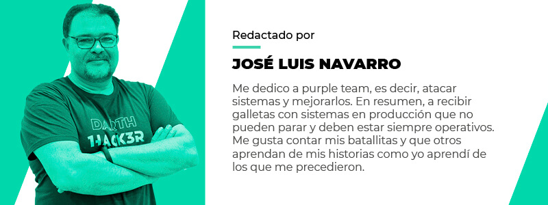 José Luis Navarro