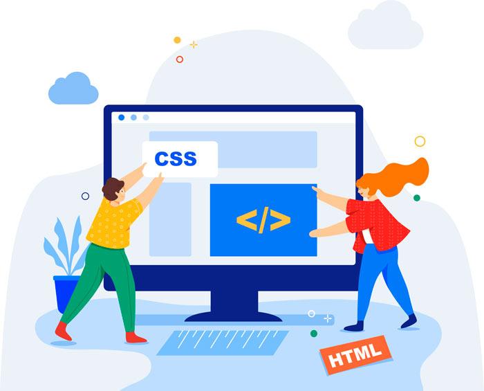 desarrollo web CSS