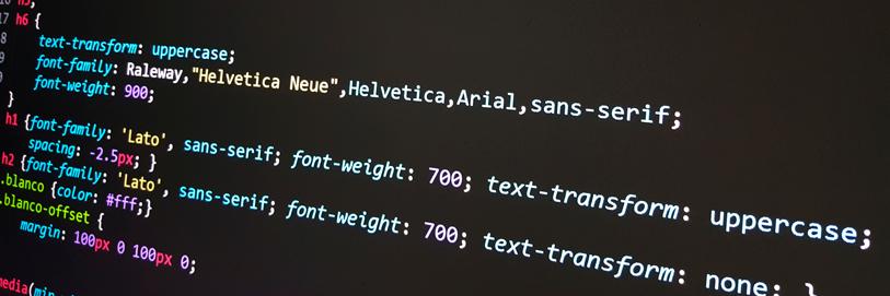 guía rápida de CSS